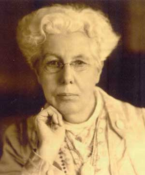Among The Adepts by Annie Besant