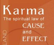 Brochure on Karma