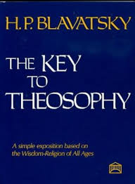 Karma From Key To Theosophy