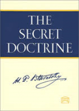 The Secret Doctrine and its Study - Notes from R. Bowen