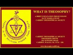 What is Theosophy
