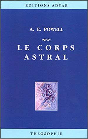 Powell - Le corps astral