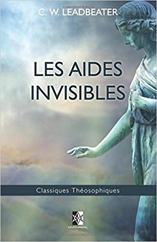 Les Aides Invisibles - CW Leadbeater