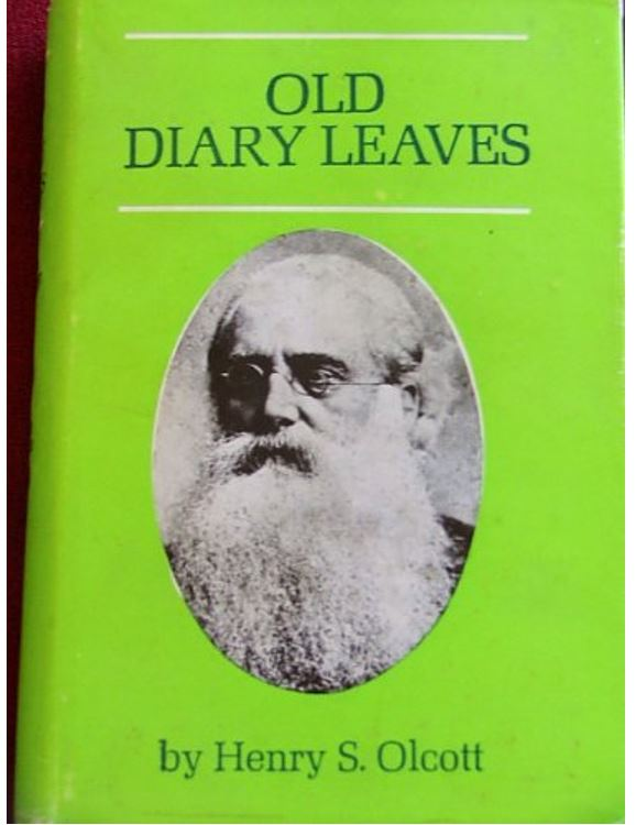 Old Diary Leaves
