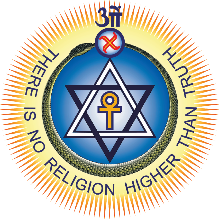 Theosophical Society emblem