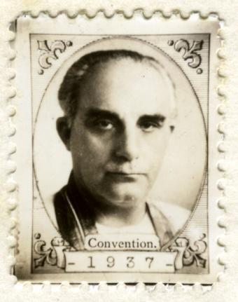 Convention 1937