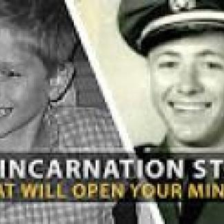 10 Reincarnation Stories videos