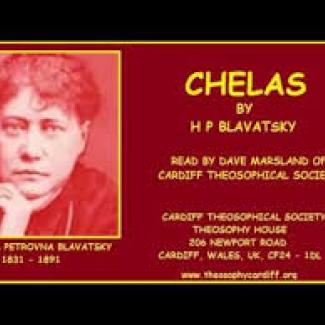 Chelas by HP Blavatsky