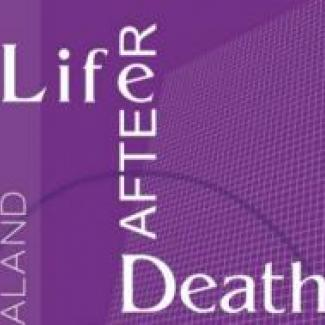 Brochure on life after death