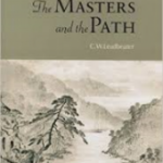 Ebook - The Masters and the Path