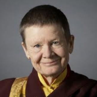 The Practice Of Tonglen by Pema Chodron