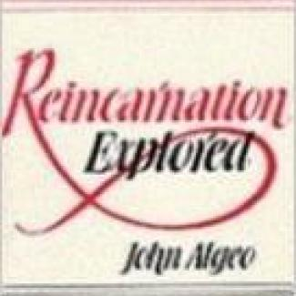 Ebook - Reincarnation Explored by J. Algeo