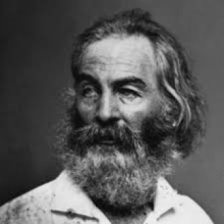 To Him that was Crucified by Walt Whitman