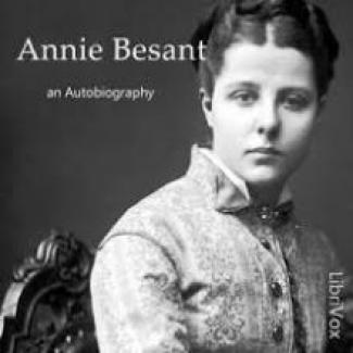 Ebook - An Autobiography of Annie Besant