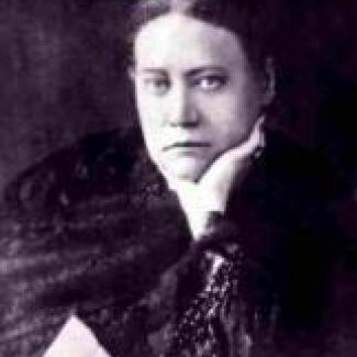 Articles de Madame Blavatsky
