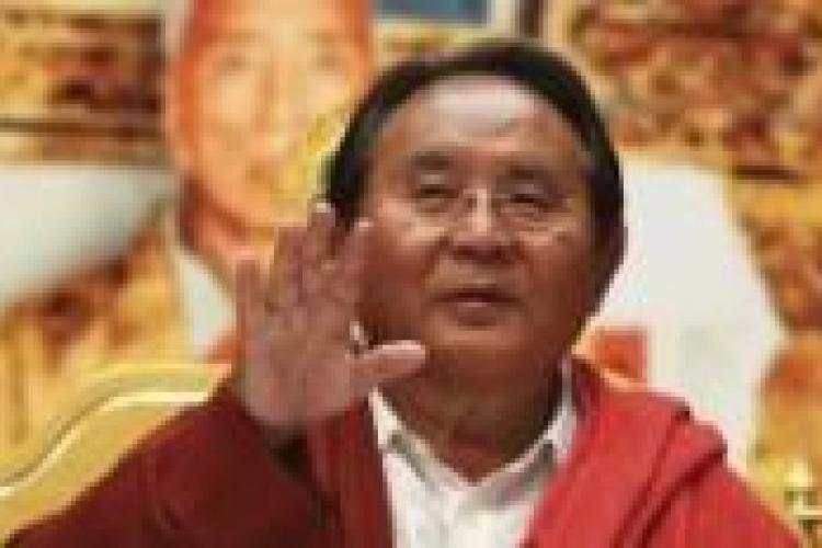 Prayer of blessing to all sentient beings by Sogyal Rinpoche