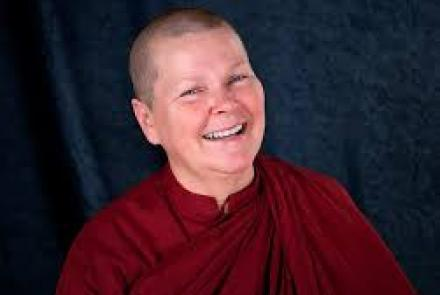 video by Vimala Bhikkhuni on mindfulness