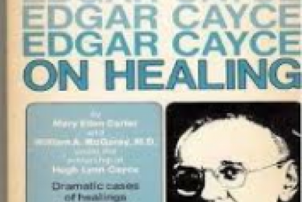 Edgar Cayce on Healing