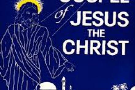The Aquarian Gospel of Jesus, the Christ