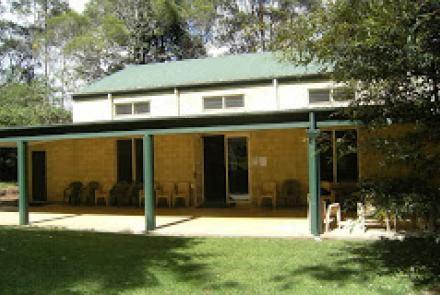 Springbrook, Queensland Theosophical Centre