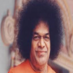 Quotes by Sathya Sai Baba